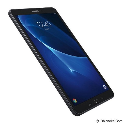 SAMSUNG Galaxy Tab A 10.1 2016 with S Pen [P585] - Black - Tablet Android
