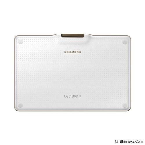 SAMSUNG Galaxy Tab S 8.4 Bluetooth Keyboard - Dazzling White - Gadget Keyboard