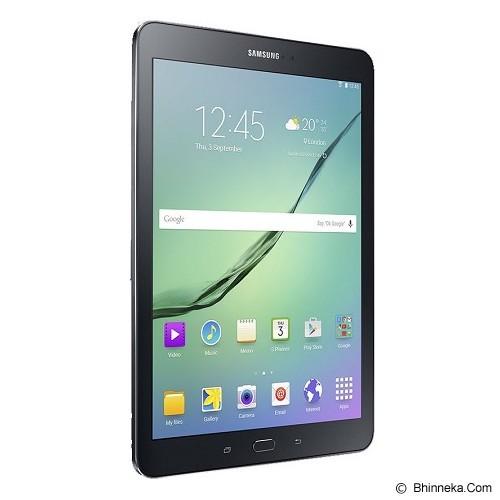 SAMSUNG Galaxy Tab S2 9.7 inch - Black (Merchant) - Tablet Android