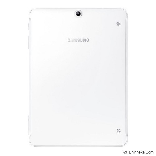 SAMSUNG Galaxy Tab S2 9.7 inch - White (Merchant) - Tablet Android