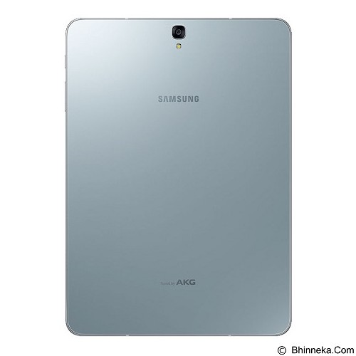 SAMSUNG Galaxy Tab S3 9.7 inch [SM-T825] - Silver - Tablet Android