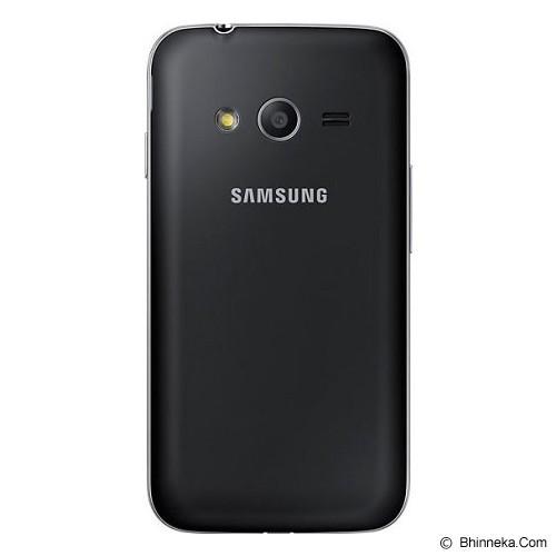 SAMSUNG Galaxy V Plus [G318] - Black - Smart Phone Android