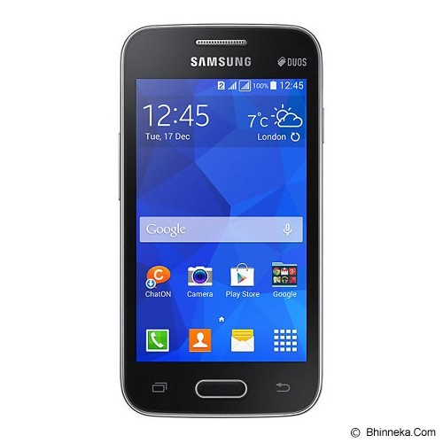 harga samsung galaxy V plus second