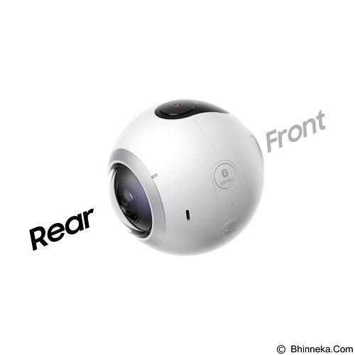 SAMSUNG Gear 360 - Camcorder / Handycam Flash Memory