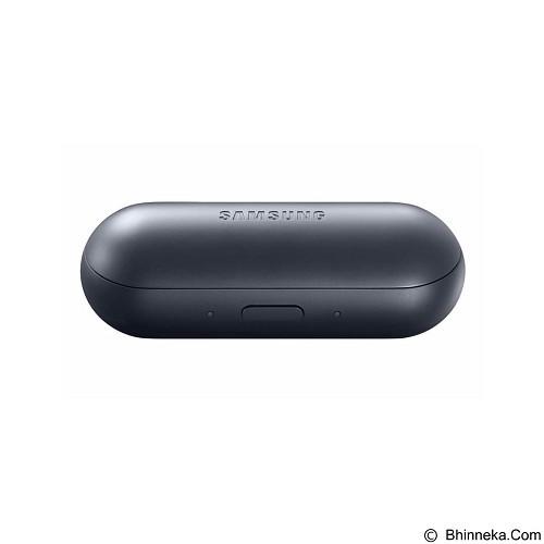 SAMSUNG Gear IconX [SM-R150NZBAXSE] - Black (Merchant) - Earphone Ear Bud