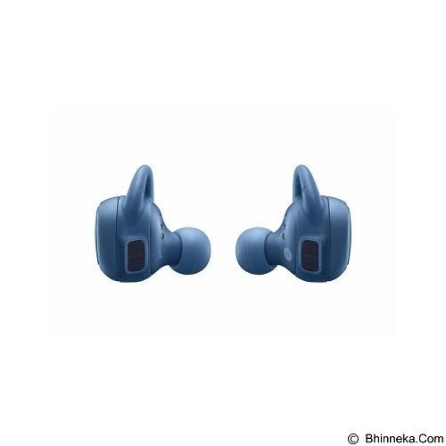 SAMSUNG Gear IconX [SM-R150NZBAXSE] - Blue (Merchant) - Earphone Ear Bud