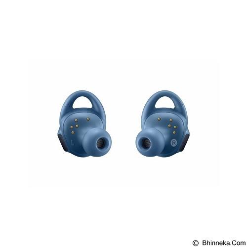 SAMSUNG Gear IconX [SM-R150NZBAXSE] - Blue - Earphone Ear Bud