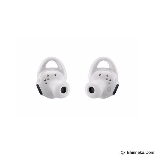 SAMSUNG Gear IconX [SM-R150NZBAXSE] - White (Merchant) - Earphone Ear Monitor / Iem