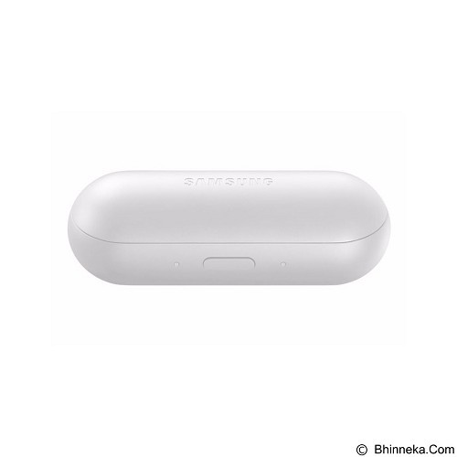 SAMSUNG Gear IconX [SM-R150NZBAXSE] - White (Merchant) - Earphone Ear Bud