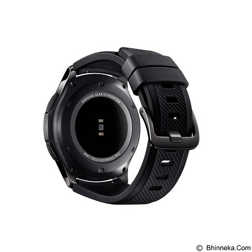 SAMSUNG Gear S3 Frontier [SM-R760NDAAXSE] - Smart Watches