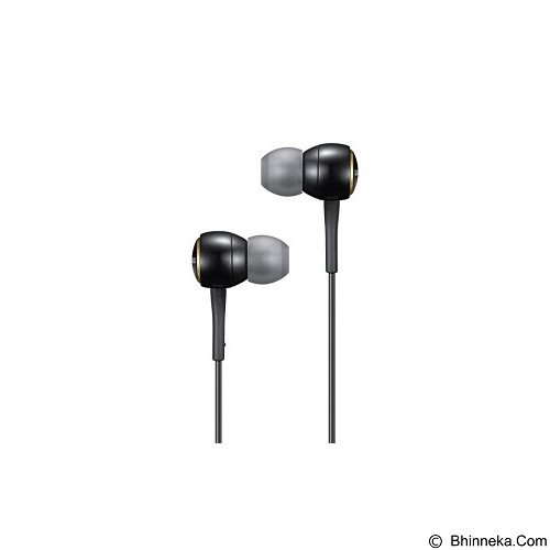 SAMSUNG Headset Wired On In Ear [EO-IG935BBEGWW] - Black - Earphone Ear Monitor / Iem