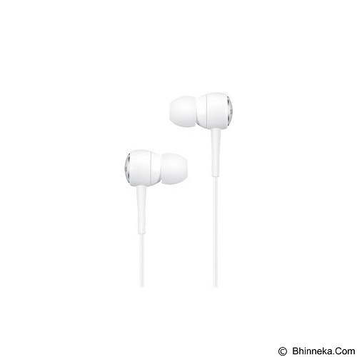 SAMSUNG Headset Wired On In Ear [EO-IG935BWEGWW] - White - Earphone Ear Monitor / Iem
