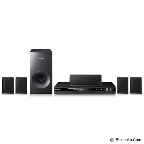 SAMSUNG Home Theater 5.1ch [HT-E350K] (Merchant) - Home Theater System