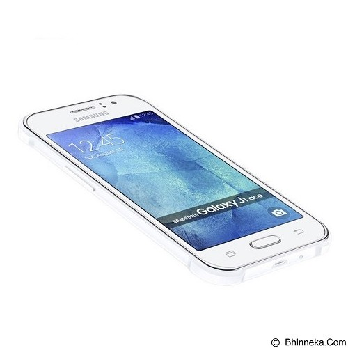 SAMSUNG J1 Ace Ve 2016 [J111F] - White (Merchant) - Smart Phone Android