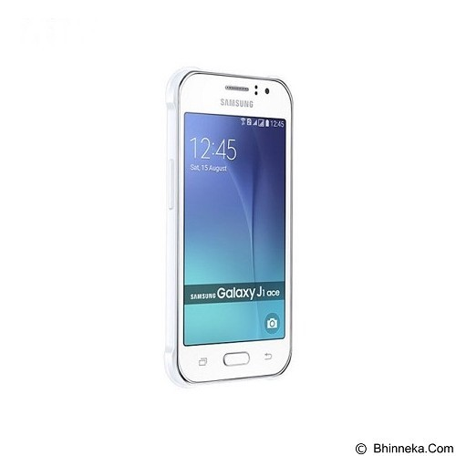 SAMSUNG J1 Ace 2016 [J111F] - White - Smart Phone Android