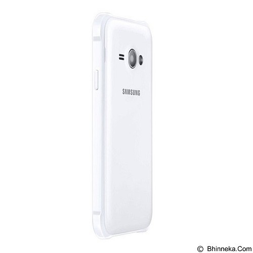 SAMSUNG J1 Ace Ve 2016 [J111F] - White - Smart Phone Android