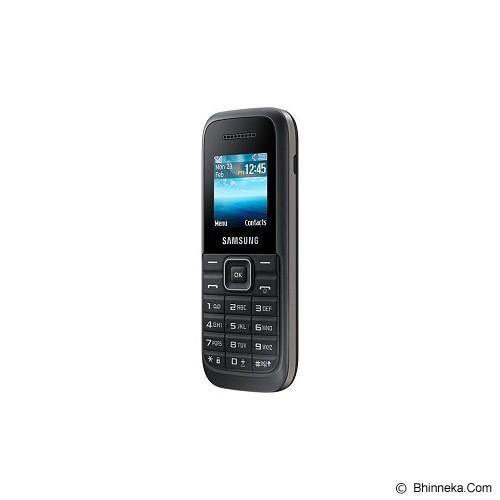 SAMSUNG Keystone 3 [B109E] - Black (Merchant) - Handphone Gsm