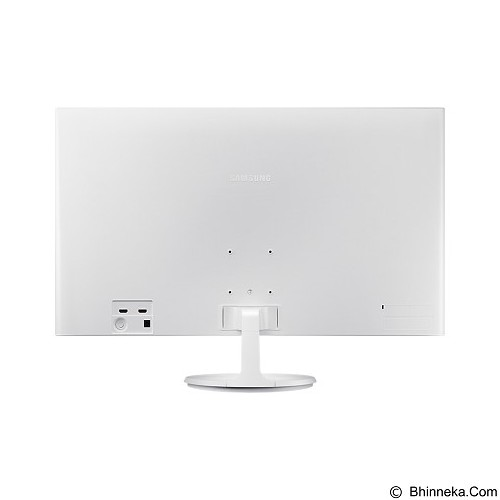 SAMSUNG LED Monitor 32 Inch [S32F351FUE] - Monitor Led Above 20 Inch