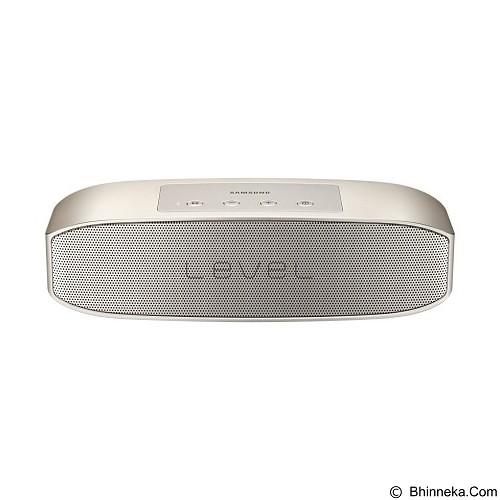 SAMSUNG Level Box Pro Bluetooth Speaker [EO-SG928TFEGWW] - White - Speaker Bluetooth & Wireless