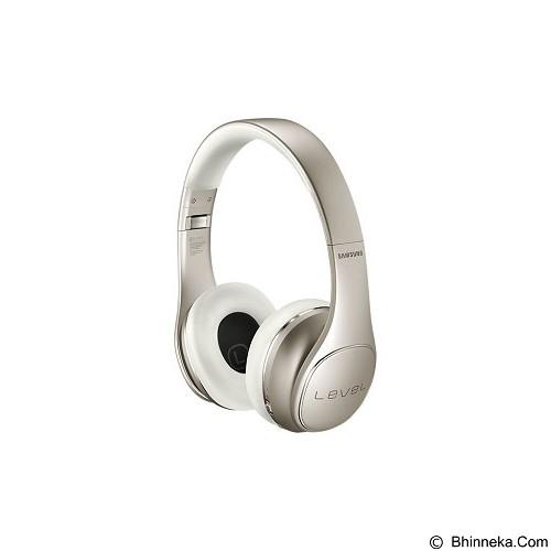 SAMSUNG Level On Wireless Pro [EO-PN920CFEGWW] - Gold - Headset Bluetooth