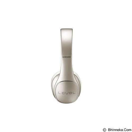 SAMSUNG Level On Wireless Pro [EO-PN920CFEGWW] - Gold - Headset Bluetooth