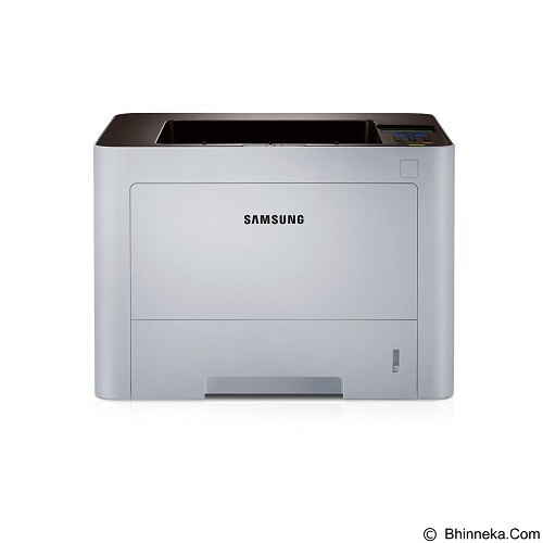 SAMSUNG Paket Printer 3 - SL-M4020ND Plus 2 Toner D203U - Printer Bisnis Laser Mono