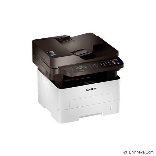 SAMSUNG Paket Printer 4 - SL-M2885FW/XSS Plus 7 Toner D116L - Printer Bisnis Multifunction Laser