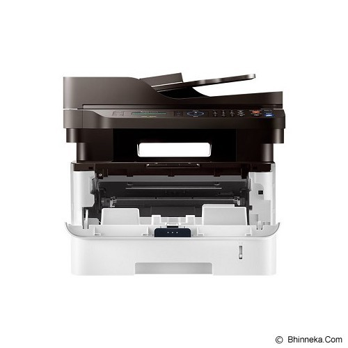 SAMSUNG Paket Printer 4 - SL-M2885FW/XSS Plus 7 Toner D116L - Printer Bisnis Multifunction Laser