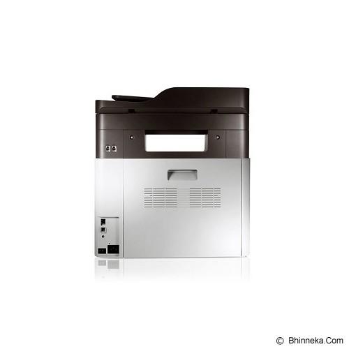 SAMSUNG Printer [CLX-4195FW/XSS] - Printer Bisnis Multifunction Inkjet