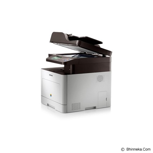 SAMSUNG Printer [CLX-6260FW/XSS] - Printer Bisnis Multifunction Laser