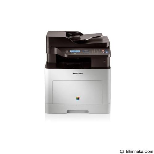 SAMSUNG Printer [CLX-6260ND/XSS] - Printer Bisnis Multifunction Inkjet