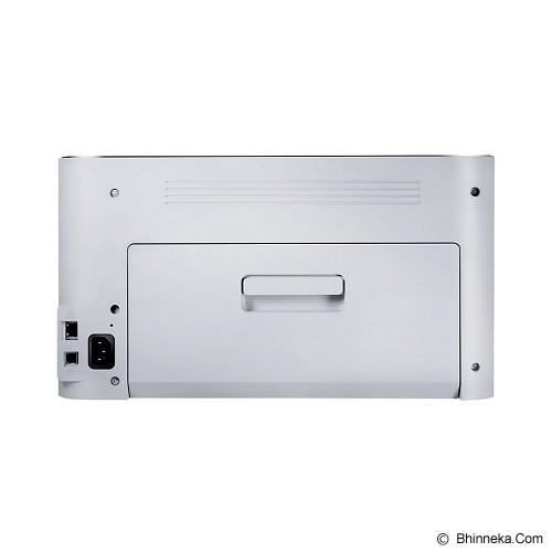 SAMSUNG Printer [SL-C410W/XXS] - Printer Bisnis Laser Color