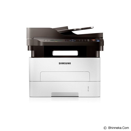 SAMSUNG Printer [SL-M2675FN/XSS] - Printer Bisnis Multifunction Laser