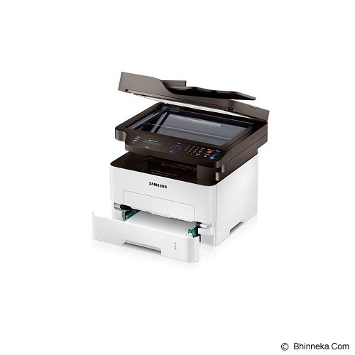 SAMSUNG Printer [SL-M2675FN/XSS] - Printer Bisnis Multifunction Laser