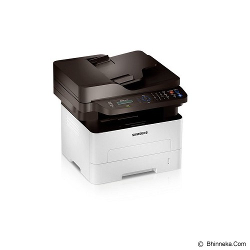 SAMSUNG Printer [SL-M2875FD/XSS] - Printer Bisnis Multifunction Laser