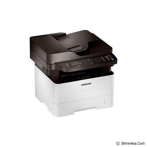 SAMSUNG Printer [SL-M2875FW/XSS] - Printer Bisnis Multifunction Laser