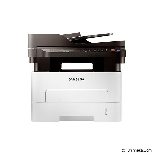 SAMSUNG Printer [SL-M2885FW/XSS] - Printer Bisnis Multifunction Laser