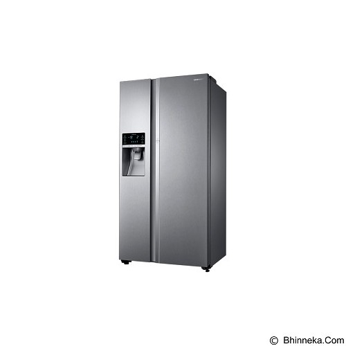 SAMSUNG Side By Side 2 Pintu [RH58K6467SL] - Kulkas Side By Side 2 Pintu