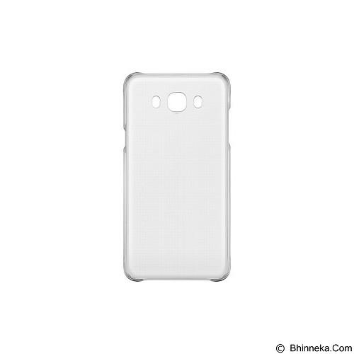 SAMSUNG Slim Cover for Galaxy J7 2016 [EF-AJ710CTEGWW] - Transparent - Casing Handphone / Case