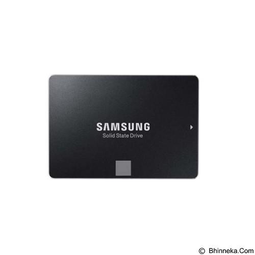 SAMSUNG Solid State Drive 850 EVO 500GB (Merchant) - Ssd Sata 2.5 Inch
