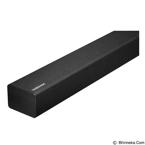 SAMSUNG Soundbar With Wireless Subwoofer [HW-M360/XD] - Home Theater System