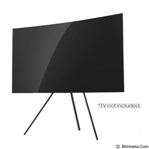 harga SAMSUNG Studio Stand for TV 55 inch - 65 inch QLED [VG-STSM11B] Bhinneka.Com