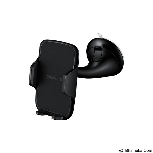 SAMSUNG Universal Vehicle Dock [EE-V200SABEGWW] - Black - Gadget Docking