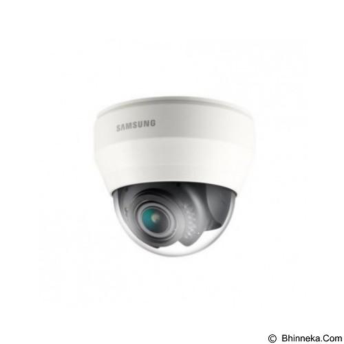 SAMSUNG WDR Varifocal IR Dome Camera [SCD-5081R] - Cctv Camera