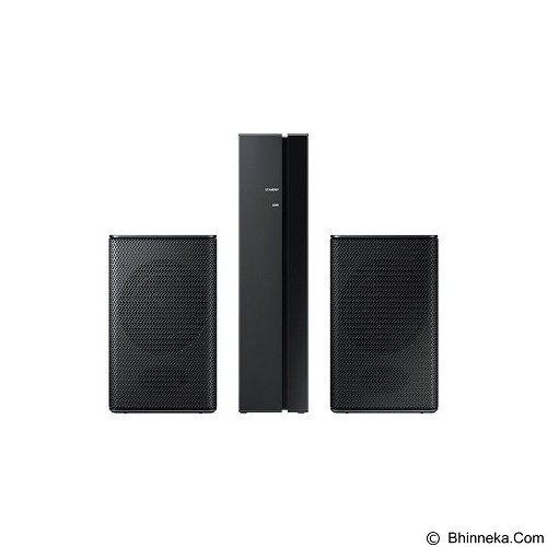 SAMSUNG Wireless Rear Speaker Kit [SWA-8000S] - Premium Speaker System