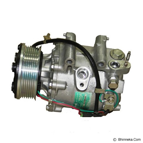 SANDEN Kompresor Honda All New CRV 2000CC Ori - Spare Part Ac
