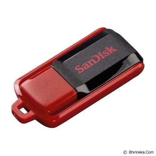 SANDISK Cruzer Switch 64GB [CZ52] - Usb Flash Disk / Drive Stylish