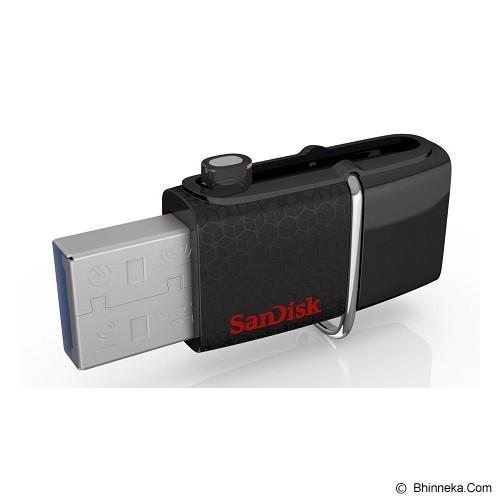 SANDISK Ultra Dual Drive 32GB [SDDD2-032G-G46] (Merchant) - USB Flash Disk Dual Drive / OTG