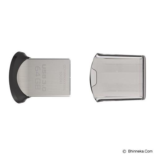 SANDISK Ultra Fit 64GB [SDCZ43] - Usb Flash Disk / Drive Stylish
