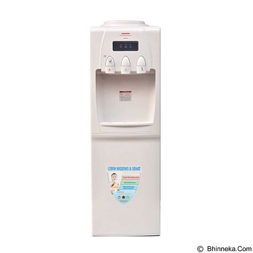 harga SANKEN Stand Water Dispenser [HWD-730N] Bhinneka.Com